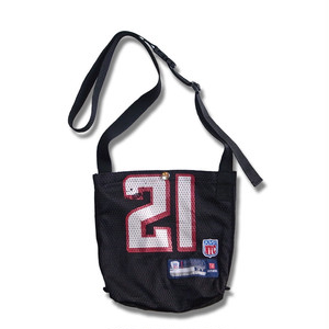 Remake NFL Game Shirts Sacoche -Black
