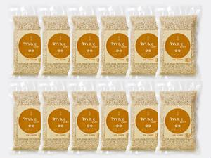 【発芽まえちゃん玄米】夢ごこち 420g×12袋