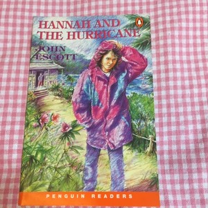 Hannah and the Hurricane(Penguin Readers: Easystarts)