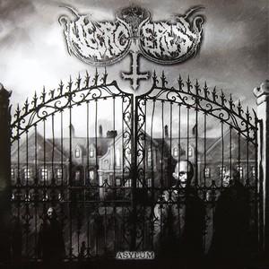 NECROHERESY『Asylum』CD