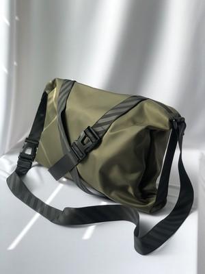 【即日出荷】Xベルトショルダーバック 鞄 メンズ ユニセックス シンプル
