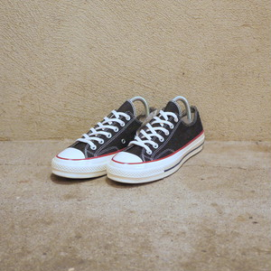 "CONVERSE Chuck Taylor 1970S (CT 70 LOW) Size6 ""Denim,Dead Stock"""