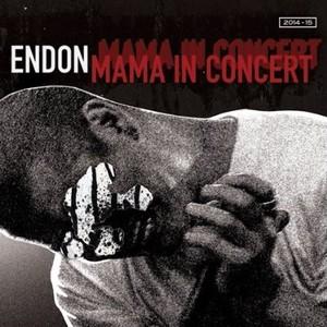 MAMA IN CONCERT CD(N-0022)
