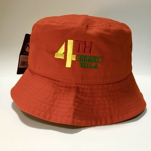 4THCoast Yella  Bucket Hat (Orange)