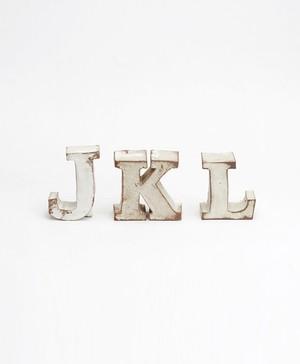 moji stand / JKL 選択