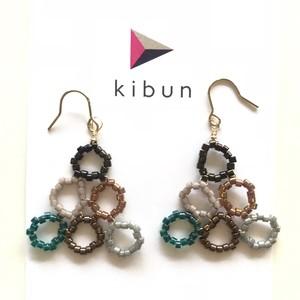 kibun ピアス Q-1