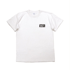 KTSB - EPMD Tee (White)