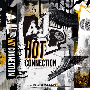AJP Hot Connection - Mix by DJ 2SHAN (CASSETTE TAPE)