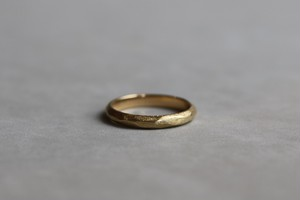 Fixed Ring womens