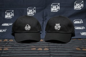 CRASTY 6PANEL CAP