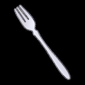 matte mini spoon / マットミニフォーク