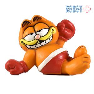 ガーフィールド PVCフィギュア ボクシング