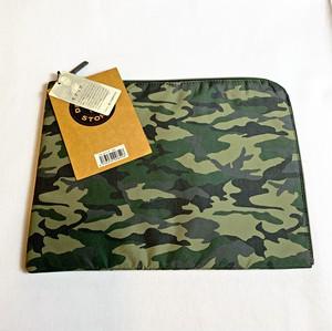 laptop case -カモフラージュ- モナリザ