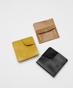 20/80 / KIP LEATHER ORIGAMI WALLET