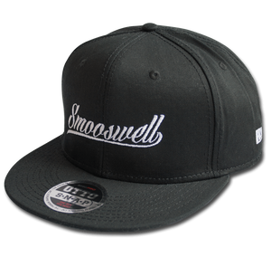 COTTON TWILL SNAP BACK