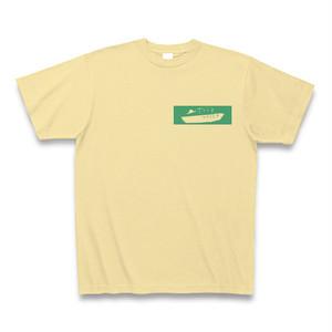 オリジナルTシャツ ナチュラル ミニロゴVer2 【送料込み】