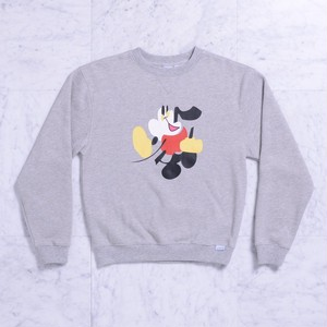 QUASI / WALTER CREW SWEAT