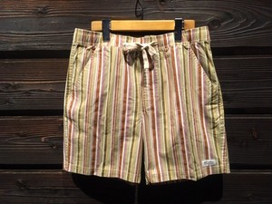 Banks Journal  REVELATOR BOARDSHORT BSE0226  Bone 32インチ