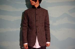 「rag&bone × Harris Tweed」keep商品