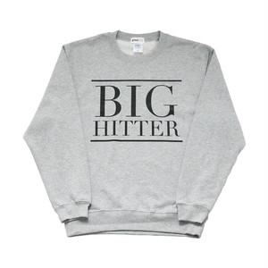 sweat / BIG HITTER