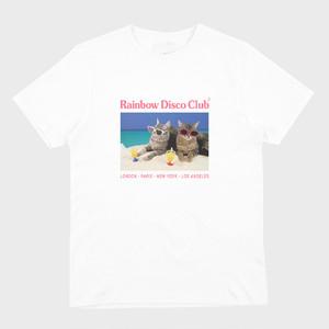 WOLRD WIDE CAT S/S T-Shirt