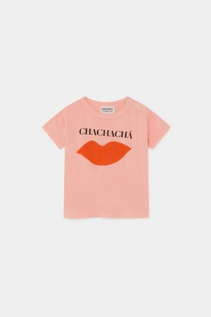 【20SS】Chachacha kiss t-sh(BABY) Tシャツ