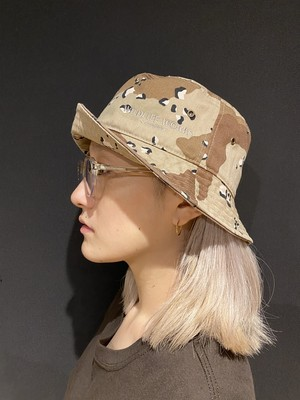 WLW Bucket hat (Camouflage)