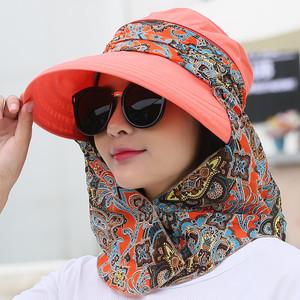 5618UVカット帽子 UVハット つば広 レディース 紫外線 対策 日よけ帽子 日焼け防止 アウトドア