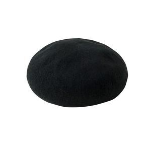 TIGHTBOOTH TEZUKA BERET BLACK タイトブース ベレー帽 キャップ