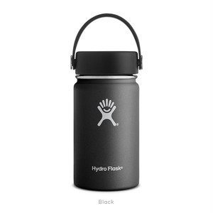 【Hydro Flask】ステンレスボトル 12 oz Wide Mouth (473ml)