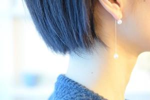 yoriko mitsuhashi ピアス
