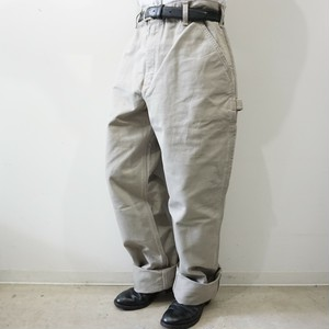 carhartt work pants gray