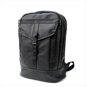 Lagasha 「UP-LIGHT」 BACKPACK <BLACK>