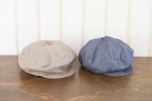 Tarre | オーガニックコットン キャスケットベレー帽