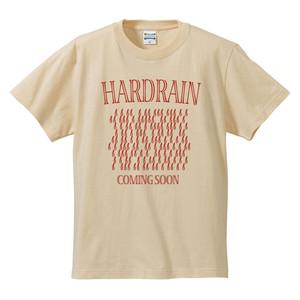 Tシャツ(ナチュラル)