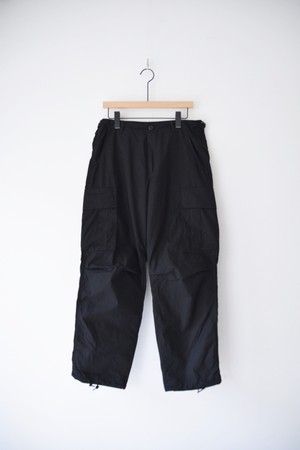 【ORDINARY FITS】 CARGO PANTS/OF-P031