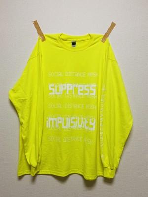 抑制Tシャツ