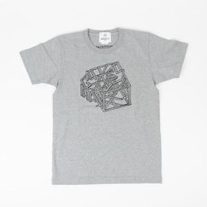 Three dimensional-logo Tシャツ | MAGASINN KYOTO