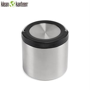 新品 Klean kanteen TKCanister -473ml