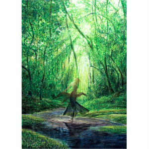 「twinkle foliage」