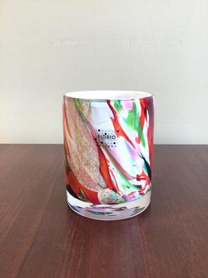 M⑤ Cilinder samall  FIDRIO花器(花は含まれておりません)商品説明をよくお読みください