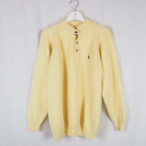 POLO RALPH LAUREN Cashmere Wool Knit