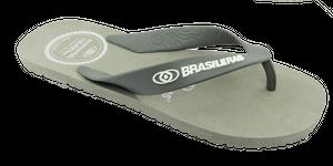 BRASILERAS | 100,000km Mens / Gray