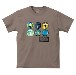 LIGHTHOUSE_T-SHIRTS 灯台Tシャツ