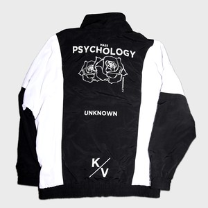 """UNKNOWN""Track Jacket"