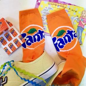 Fanta (ファンタ) - SockSmith(ソックスミス)