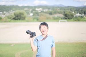 保育士カメラマン