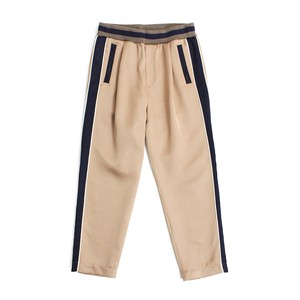 Ska Easy Pants -Camel