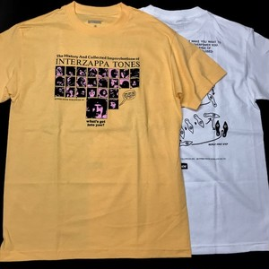 【Butter Goods】Interzapa Tones TEE