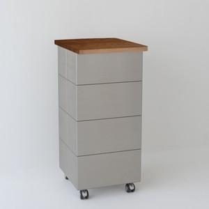 トラッシュボックス/ゴミ箱(45L×1) PA-2W